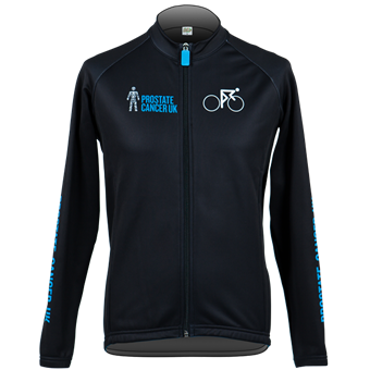 Softshell Cycling Jacket