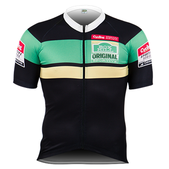 The Sportive Jersey